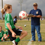 Why Practicing Juggling Will Make You a Better Soccer Player