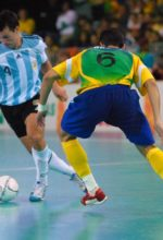 What Are the Best Indoor Soccer Shoes?