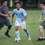 How to Boost Confidence When Playing Soccer